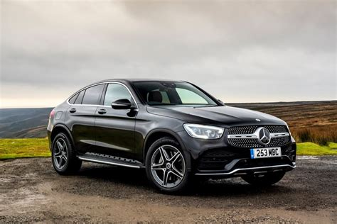 Our prices are some of the most competitive. MERCEDES-BENZ GLC DIESEL COUPE GLC 220d 4Matic AMG Line 5dr 9G-Tronic Lease Deals