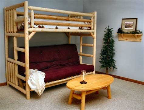 Top 15 Ideas And Designs For Futon Beds In 2014