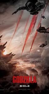 Godzilla 2014 Imdb