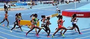 European Athletics Indoor Championships PRAGUE