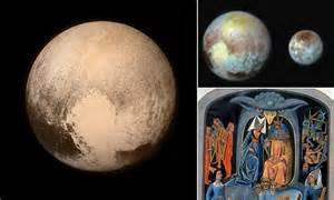 Is Pluto about to become the most TERRIFYING place in the ...