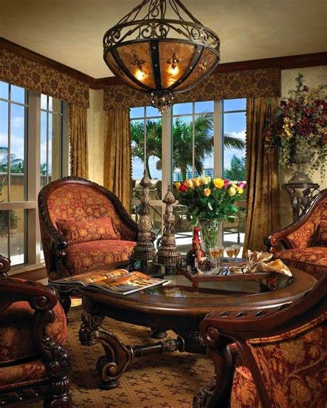 tuscan style homes interior 122 best toned decor images on drawing