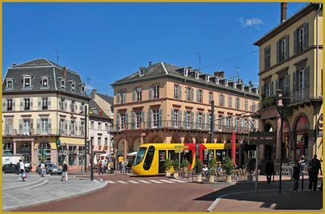 photos de photos de la ville de mulhouse mulhouse villes alsace