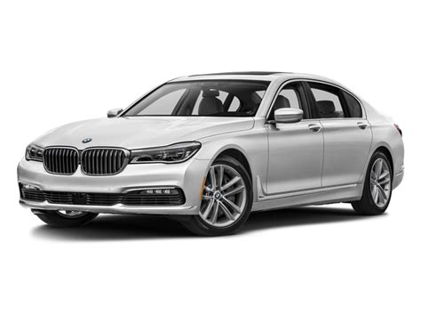 Bmw 7 Series Sedan Picture by 2016 Bmw 7 Series Sedan 4d 750xi Awd Turbo Pictures