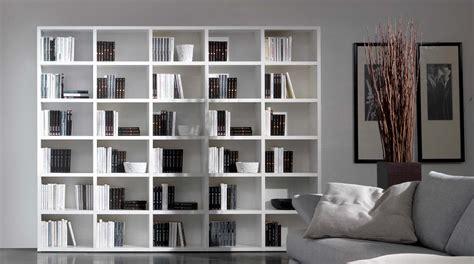 La Libreria In by Libreria Componibile A Parete Su Misura Artik
