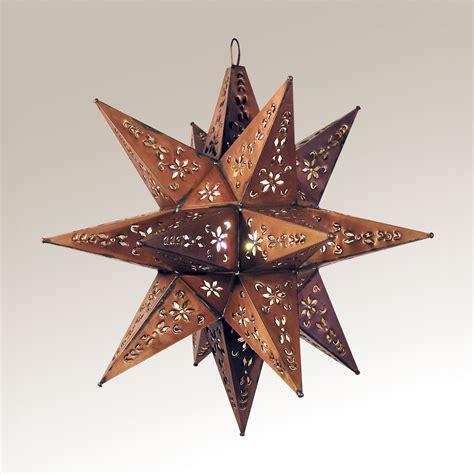 awesome moravian star pendant light  sale  quintana