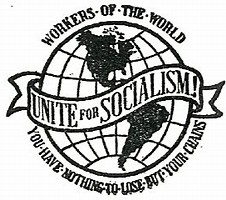 Image result for logo world socialism