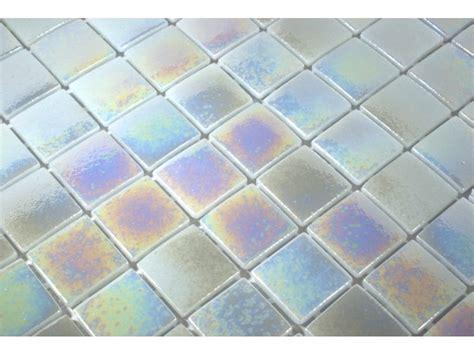 molara iridescent glass mosaic