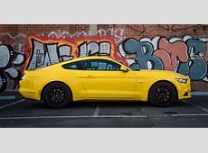 2017 Ford Mustang GT Fastback review Longterm report two