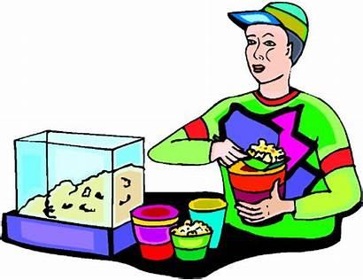 Cinema Clip Clipart Animated Theater Cinemas Movies