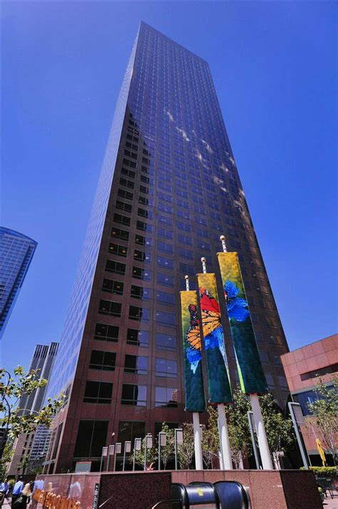 Office Space In Los Angeles by Office Space In South Grand Avenue Downtown Los Angeles