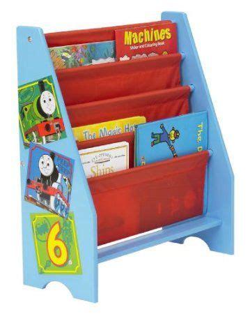 thomas friends sling bookcase amazoncouk kitchen home