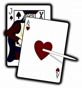 Ace Of Hearts Tattoo - Tattoo Collections