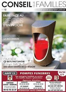 Pompes Funebres Aubagne : calam o conseil aux familles n 12 ~ Premium-room.com Idées de Décoration