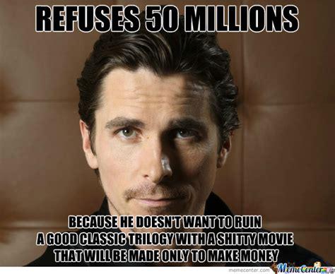 Christian Bale Meme - good guy christian bale by russianboyx meme center