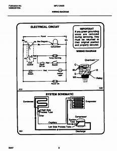 Kenmore Chest Freezer Wiring Diagram