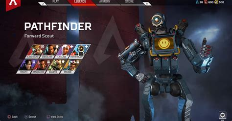 Apex Legends Is Great Because You Don't Have To Talk To