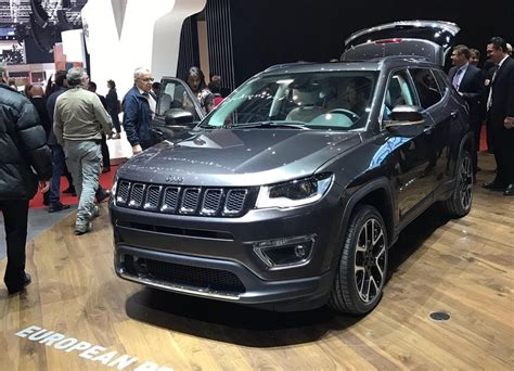 jeep compass price jeep compass suv india launch date price engine styling