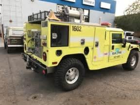 Hummer H1 Alpha Truck
