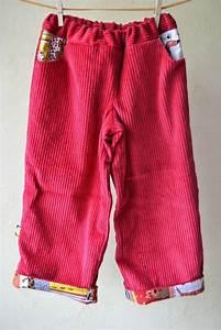 Pantalon Velours Homme Grosses Cotes : pantalon en velours grosses c tes rouge couture pinterest ~ Melissatoandfro.com Idées de Décoration
