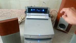 Pioneer Xc-l77