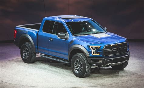 ford   raptor   info news car  driver