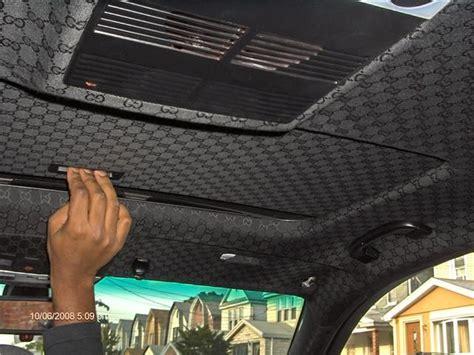 Gucci Fabric#5 Car Interiors Http