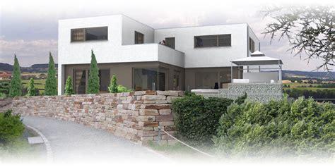 Moderne Häuser Mit Flachdach by Beispielplanung 3 246 Qm Wfl Massivhaus Designhaus