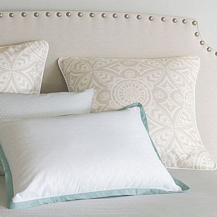 Serena And Headboard by Custom Upholstered Fillmore Headboard With Nailheads In