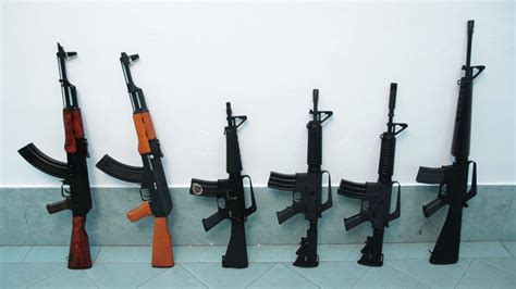 6 Top Smart Choices For Vietnam Era Weapons (hd)