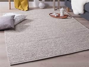 tapis laine et coton tisse main ecru gris motifs tresse With tapis laine gris