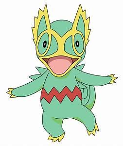Pokemon Ruby Kecleon Evolve Images | Pokemon Images