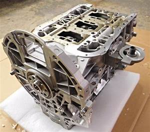 Oem Kia Sorento  Optima 2 4l Complete Engine Block Shortblock