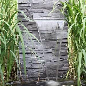 Wasserfall Garten Selber Bauen : wasserfall f r den garten teich gartenteich zum selber ~ A.2002-acura-tl-radio.info Haus und Dekorationen