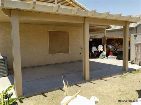 Outdoor Patio Covers In San Tan Valley, Az