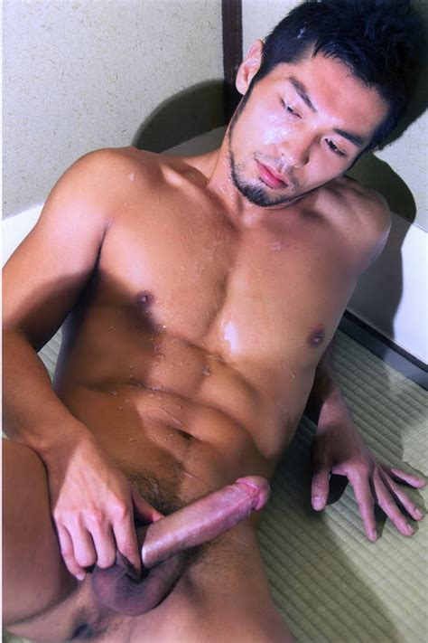 Hot Asian Gay Theocuck44 Is Happy To Be Naked • Mrgays