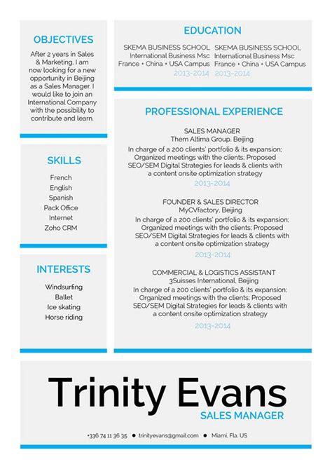 Smart Cv Format by Professional Resume Format Exquisite Resume 183 Mycvfactory