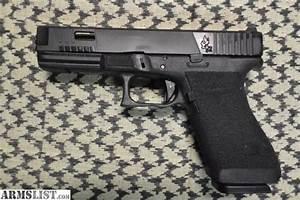 ARMSLIST - For Sale/Trade: Custom Glock 21