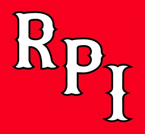 RPI Engineers Alternate Logo - NCAA Division I (n-r) (NCAA ...