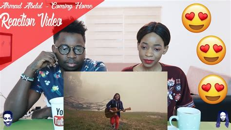 Coming Home (official Music Video) Reaction