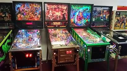 Arcade Machines Pinball Classic Classics Wanted Pinballs