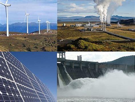 pros  cons  renewable energy overview