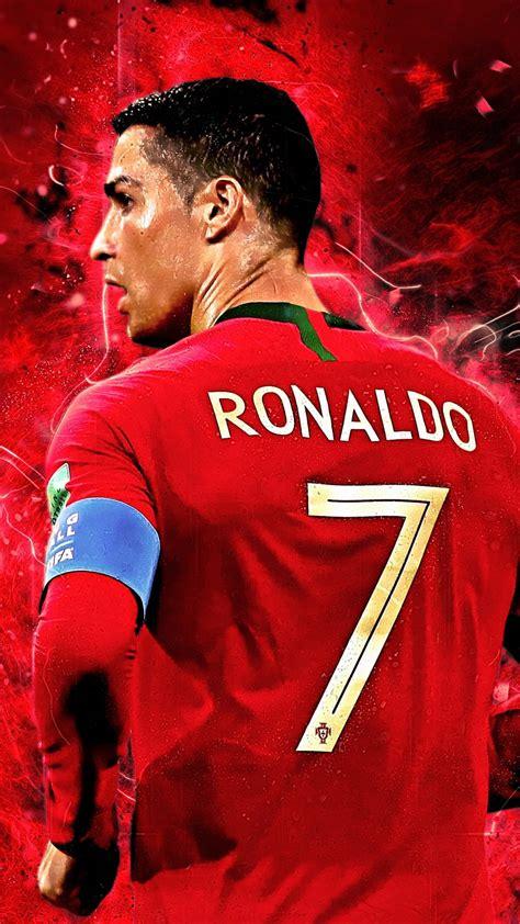 cristiano ronaldo jersey number   pure