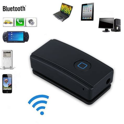 bluetooth for iphone 6 plus 3 5mm bluetooth wireless receiver audio adapter for