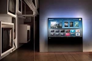 8 TV set HD Wallpapers