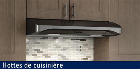 ventilateur pour cuisine hotte de cuisine broan