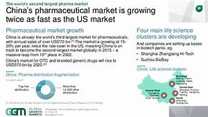 Global Growth Markets whitepaper - China healthcare market ...