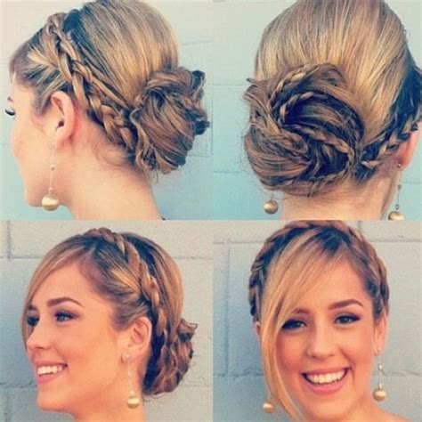 20 eye catching hairstyles for long thin hair