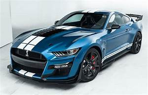 2020 Ford Shelby Mustang GT500 Exterior, Interior, Engine, Price | 2022FordCars.com