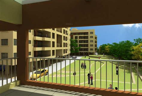 1329 Sq Ft 3 Bhk 2t Apartment For Sale In Mittal Brothers